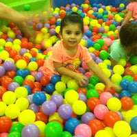 Photo taken at FUN FACTORY by Yolanda M. on 6/2/2013