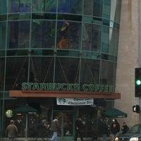 Photo taken at Starbucks by Gus L. on 12/18/2012