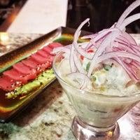 Photo taken at Runas Peruvian Cuisine by Runas P. on 4/26/2017