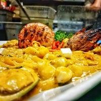 Photo taken at Runas Peruvian Cuisine by Runas P. on 4/17/2017