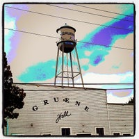 Photo taken at Gruene Hall by Motts D. on 1/27/2013