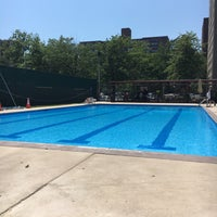Photo taken at St Pauls Swim Club by danielle m. on 6/19/2016