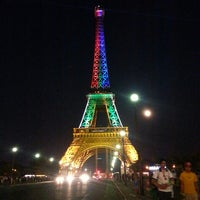 Photo prise au Paris par Matteo D. le7/21/2013