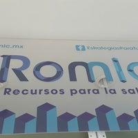 Photo taken at Romic by Ricardo F. on 9/29/2014