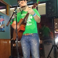 Photo taken at Satchmo's Bar & Grill by Shane P. on 12/16/2014