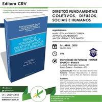 Photo taken at Mestrado e Doutorado em Direito Constitucional - PPGD/Unifor by Paulo M. on 4/16/2015