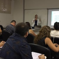 Photo taken at Mestrado e Doutorado em Direito Constitucional - PPGD/Unifor by Paulo M. on 8/31/2015