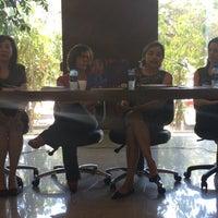 Photo taken at Mestrado e Doutorado em Direito Constitucional - PPGD/Unifor by Paulo M. on 10/15/2015