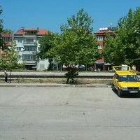 Photo taken at Filyos Çarşı by Alev A. on 7/1/2016
