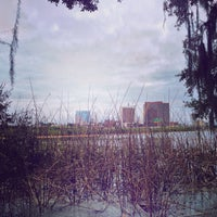 Photo taken at Lake Ivanhoe Park by SPike on 12/20/2015