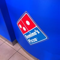 Photo taken at Domino's Pizza by Kyrol N. on 3/2/2013