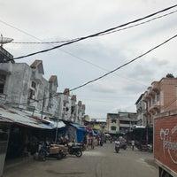 Photo taken at Lhokseumawe by Babir A. on 8/1/2017