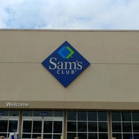 Photo taken at Sam's Club by Michael G. on 2/10/2017