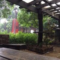 Снимок сделан в Letran Quezon Garden пользователем Alissandrine B. 7/5/2016