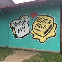 Photo taken at You're My Butter Half by Jason B. on 4/8/2016