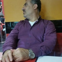 Photo taken at Hatay Döner by Aycan T. on 5/20/2017