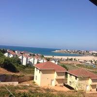 Photo taken at Bagirganli - Taflan Koyu by Şevval Y. on 7/16/2016