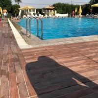 8/6/2017 tarihinde Burak A.ziyaretçi tarafından Pelikan Otel Yüzme Havuzu'de çekilen fotoğraf