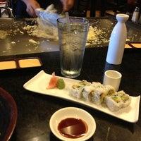 Photo taken at Koi Sushi by TJ M. on 9/16/2013