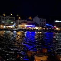 9/25/2018 tarihinde Enes Ö.ziyaretçi tarafından Foça Balıkçısı'de çekilen fotoğraf
