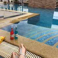Photo taken at Eurasia Boutique Hotel Pattaya by NaZanin S. on 12/5/2016