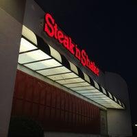 Photo taken at Steak 'n Shake by Tavaris J. on 6/30/2013