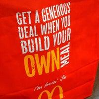 Photo taken at McDonald's by Freeman on 2/7/2014