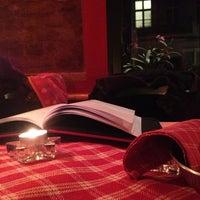 Photo taken at Restaurant Z by Matthias L. on 12/26/2012