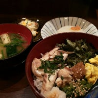 Photo taken at 壱や by Shusuke O. on 12/4/2015