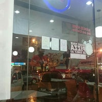 Photo taken at Domino's Pizza by Akmal R. on 11/8/2015