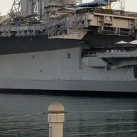 Das Foto wurde bei USS Midway Flight Deck von Barry F. am 8/8/2018 aufgenommen
