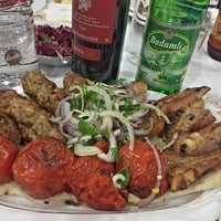 Photo taken at «Qızılgül» Restoranı by sahraaa🌸 on 3/24/2017