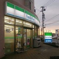 Photo taken at FamilyMart by ゆき ち. on 3/14/2016