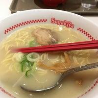 Photo taken at スガキヤ イオンモール名古屋みなと店 by ゆき ち. on 11/5/2017