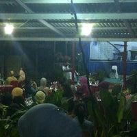 Photo taken at Indah Sari Resto-Ungaran by Agustina D. on 10/18/2013