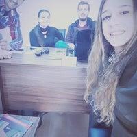 Photo taken at Çalışkanel Otomotiv by Rıdvan K. on 12/23/2015