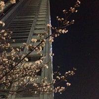 Photo taken at ザ コルトーナ シーサイド 台場 by Hisami K. on 3/27/2014