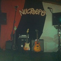 Photo taken at Nucrepe by Vitor O. on 11/11/2012