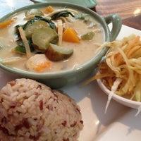 Photo taken at Laddawan's Phuket Monkey Thai Cuisine by Barbara U. on 10/30/2012