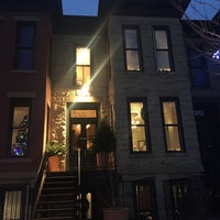 Photo taken at The Rowhouse Restaurant by Lori T. on 12/24/2017