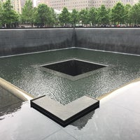 Photo taken at 9/11 Tribute Center by Ed C. on 6/5/2017