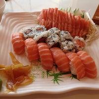 Photo taken at Saymon Restaurante by Carolina K. on 1/11/2014