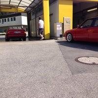 Photo taken at Avanti Tankstelle Kundl by Kadri C. on 7/5/2015