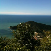 Photo taken at Mirante Oceano by Paulo F. on 8/11/2013