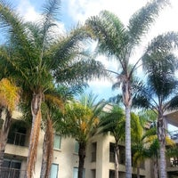 Photo taken at Hyatt House San Diego/Sorrento Mesa by david f. on 5/25/2014