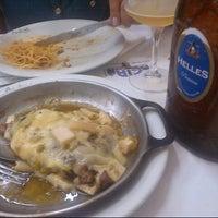 Foto tirada no(a) Andrea Restaurante por Alexandre T. em 10/18/2012