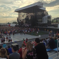 Photo taken at Hersheypark Stadium by Cam H. on 7/13/2013