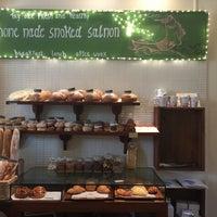 Photo taken at The Shop Café & Bakery by Ryan B. on 12/30/2015