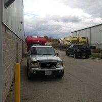 Photo taken at St. Thomas Timken Community Centre by Kai M. on 10/7/2012