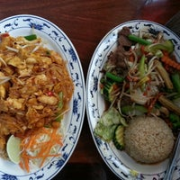 Photo taken at Thai Kitchen by Sung ho C. on 7/1/2013